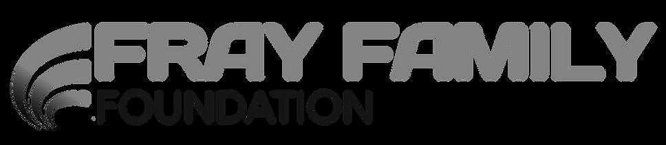 FrayFamFoundation Trans.png