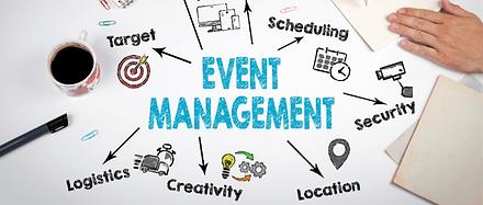 Event-management in Bulgaria