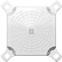 pontoon cube