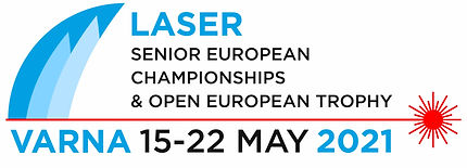 2021 Laser Senior European Championships & Open European Trophy