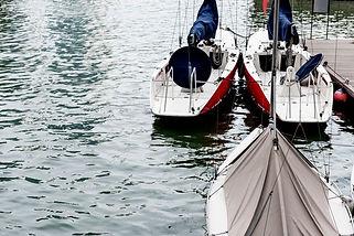 Sailing Course