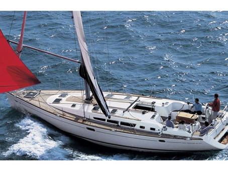 10 Причини да плавате с ветроходна яхта.