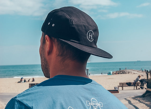 The Hasluck Co. 5 Panel Hat