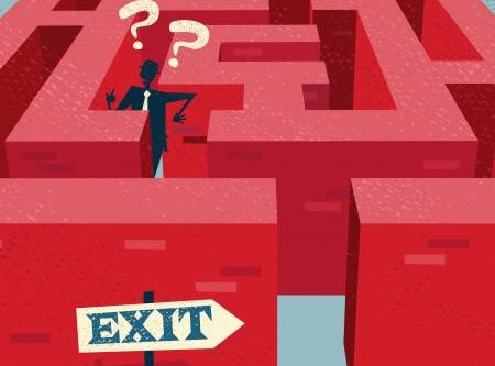 Exit Now - Exit Later - Is There Any Difference?