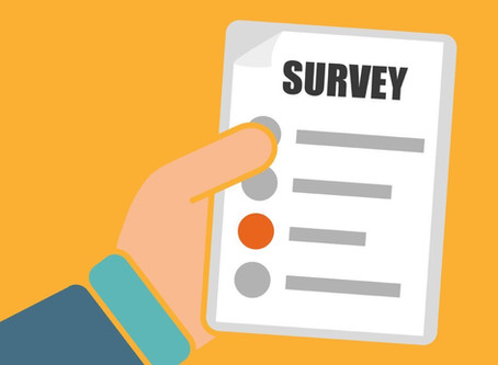 CHCR General Questionnaire Results