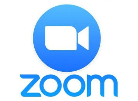 Zoom Online Meeting Info & phone connection info