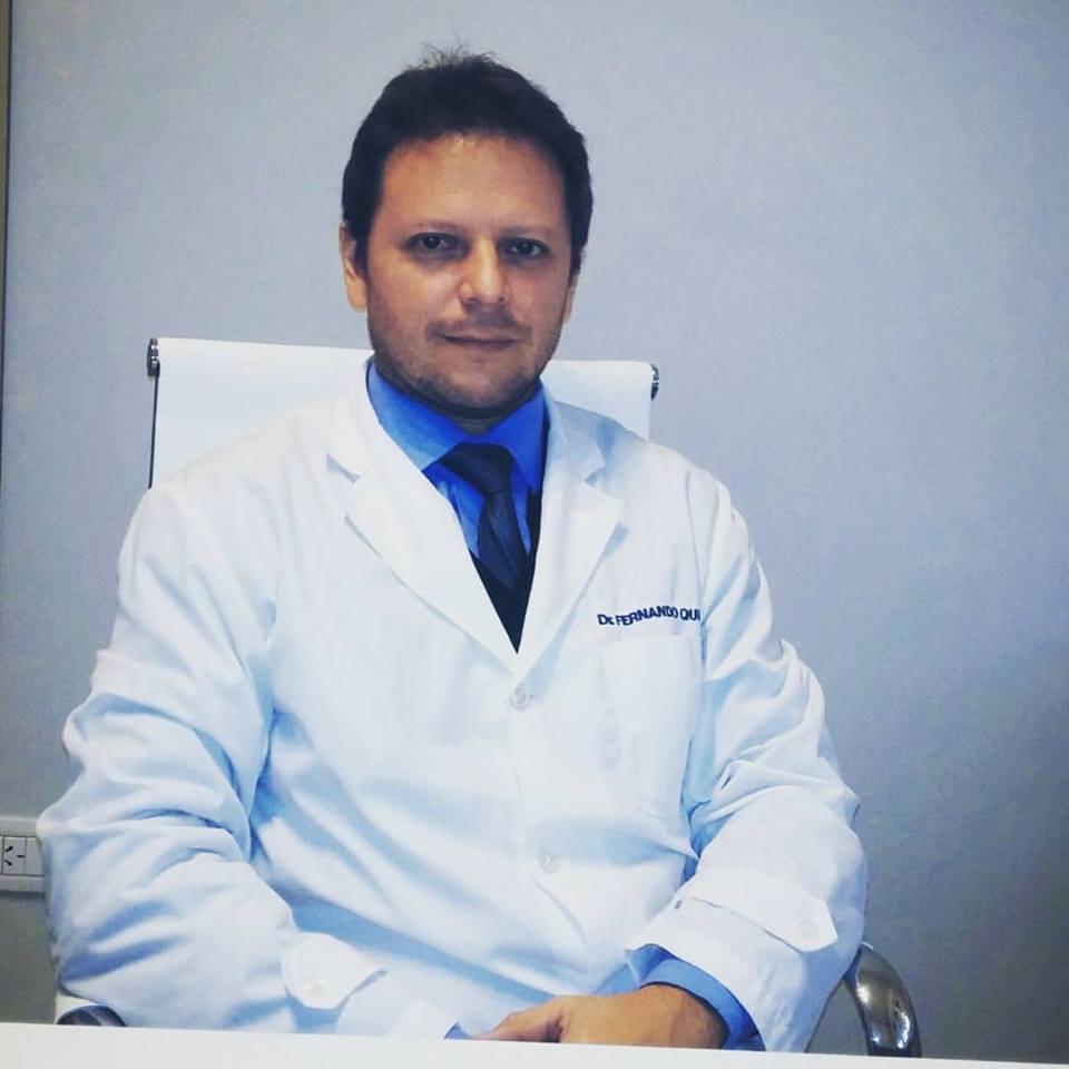 Dr. Fernando Quiroz