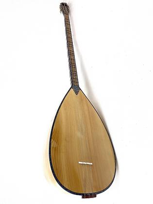 Uzun Sap 40,5 cm Kelebek tekne