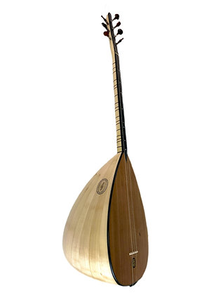 Kısa Sap 40,5 cm Kelebek Tekne