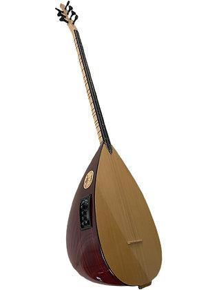 Uzun Sap 40,5 cm Kompozit Kırılmaz Tekne