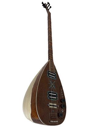 Uzun Sap Toraman 38 cm Kelebek Tekne