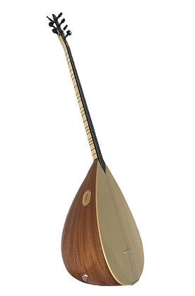 Uzun Sap 39,5 cm Tekne Maun