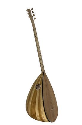 Uzun Sap 39,5 cm Dut Tekne