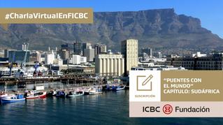 Fundación ICBC y Sudáfrica