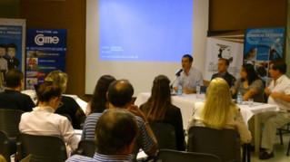 """Seminario """"Cómo hacer negocios con Paraguay"""""""
