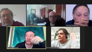 Reunión Claves Internacional