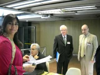 XXI encuentro FAEOPAL - Jefatura de Gabinete