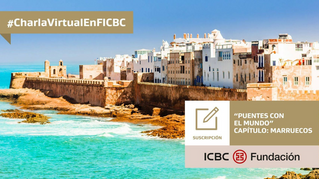 Fundación ICBC y Marruecos