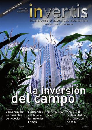 INVERTIS II - Em campo y el comercio exterior