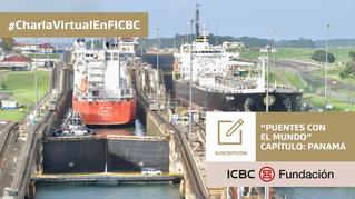 Fundación ICBC y Panamá
