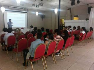 Corrientes Exporta inauguró ayer su ciclo de capacitaciones, de la mano de la Fundación Exportar.