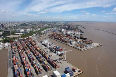 FECACERA e interventor de puertos