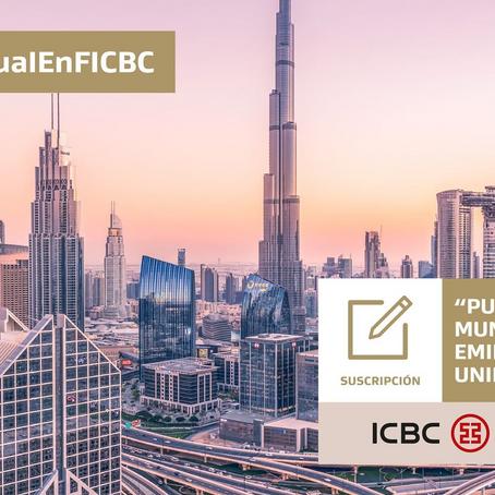 Fundación ICBC y Emiratos Arabes Unidos
