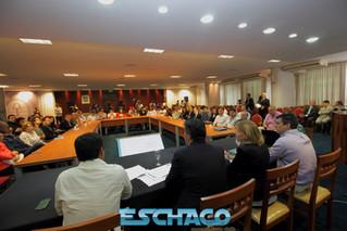 Chaco presentó su guía de oferta exportable