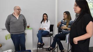 Presentación  del programa EMPRENDER TURISMO CHACO