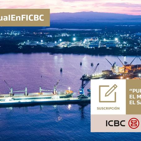 Fundación ICBC y El Salvador