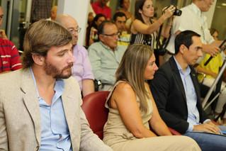 Encuentro con la Cámara Argentino Emiratí