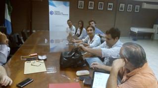 Comexchaco y la Universidad Cuenca del Plata
