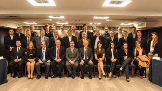 IX Encuentro Nacional de Cámaras de Comercio Exterior