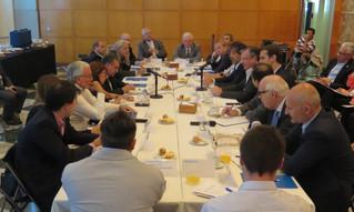 Nueva reunión del Consejo de Administración de la Agencia Argentina de Inversiones y Comercio Intern