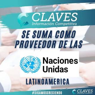 Claves y ONU