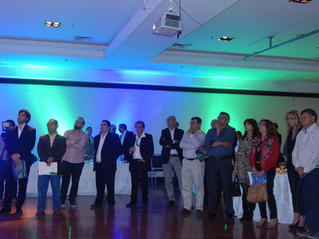 Presentación del Directorio de la Oferta Exportable de Chaco