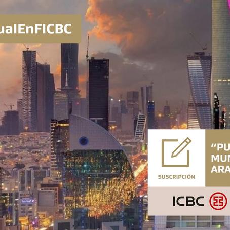 Fundación ICBC y Arabia Saudita