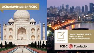 Fundación ICBC e India digital