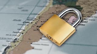 Argentina es una de las seis economías más cerradas del mundo
