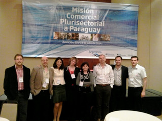 Mision Plurisectorial Argentina Paraguay
