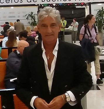 Gustavo Otero