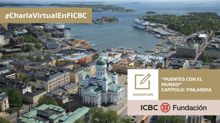 Fundación ICBC y Finlandia