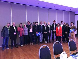 2º Encuentro de Organismos Públicos y Cámaras de Comercio Exterior Región NEA