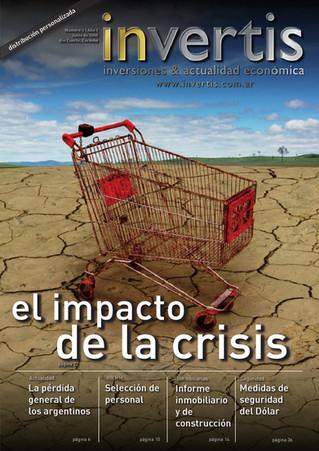INVERTIS III - Crisis y oportunidad