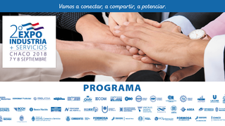 Apoyamos Expo Industria 2018