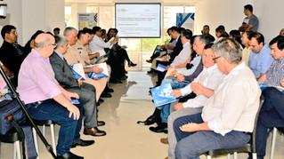 Mesa de Trabajo Consultiva y Participativa  del Ente Autárquico del Puerto Las Palmas