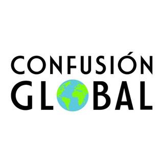 Entrevista radial en Confusión Global