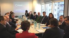 Primer reunión 2017 del Consejo de Administración de la Agencia Argentina de Inversiones y Comercio