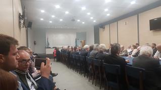 Participamos de la Asamblea Ordinaria de CAC 2019