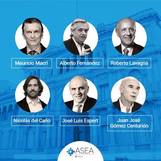 ASEA y elecciones 2019